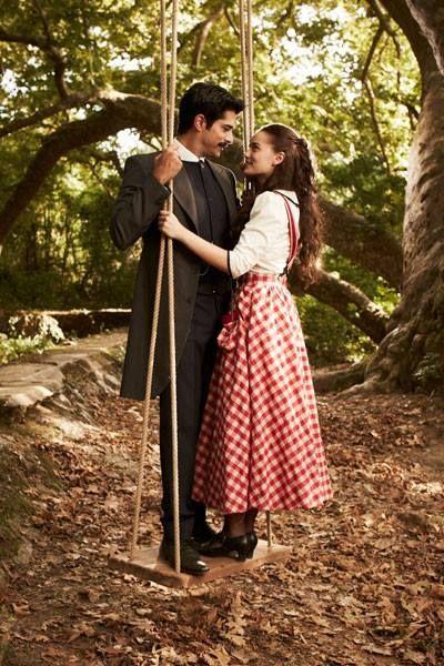 Çalikusu (2013) - Promotional Pictures