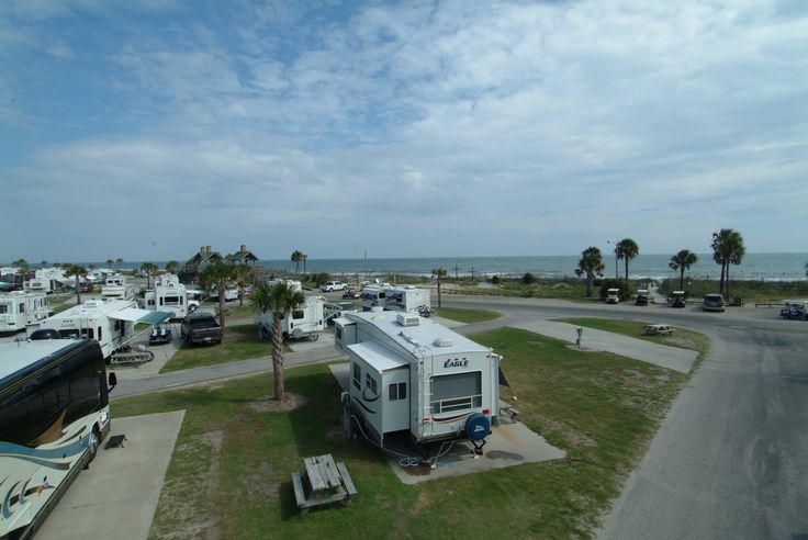 17 Best Images About Ocean Lakes Family Campground Surfside Beach Sc On Pinterest Myrtle
