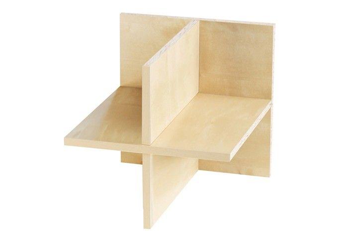 Ikea Expedit Regal Fachteiler Birke