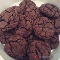 Chocolate chip cookies νηστίσιμα