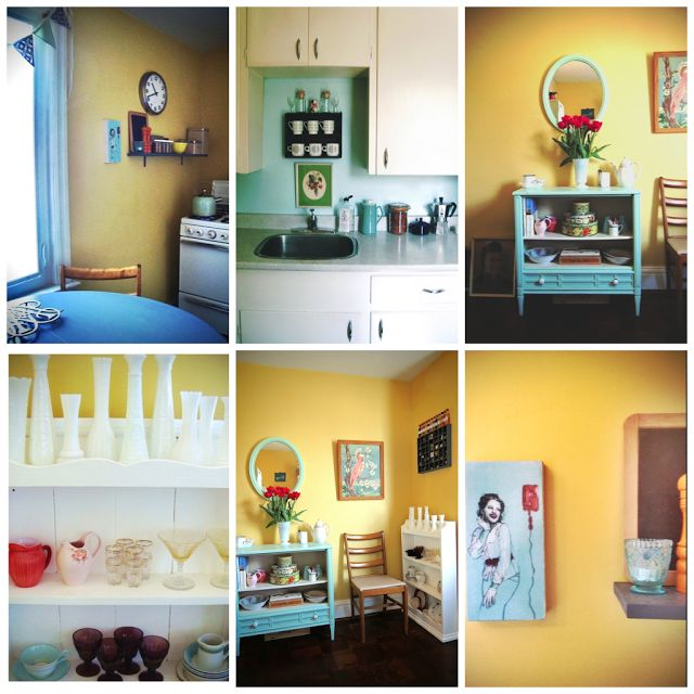Quirky Kitchen Artwork: 1000+ Ideas About Quirky Kitchen On Pinterest