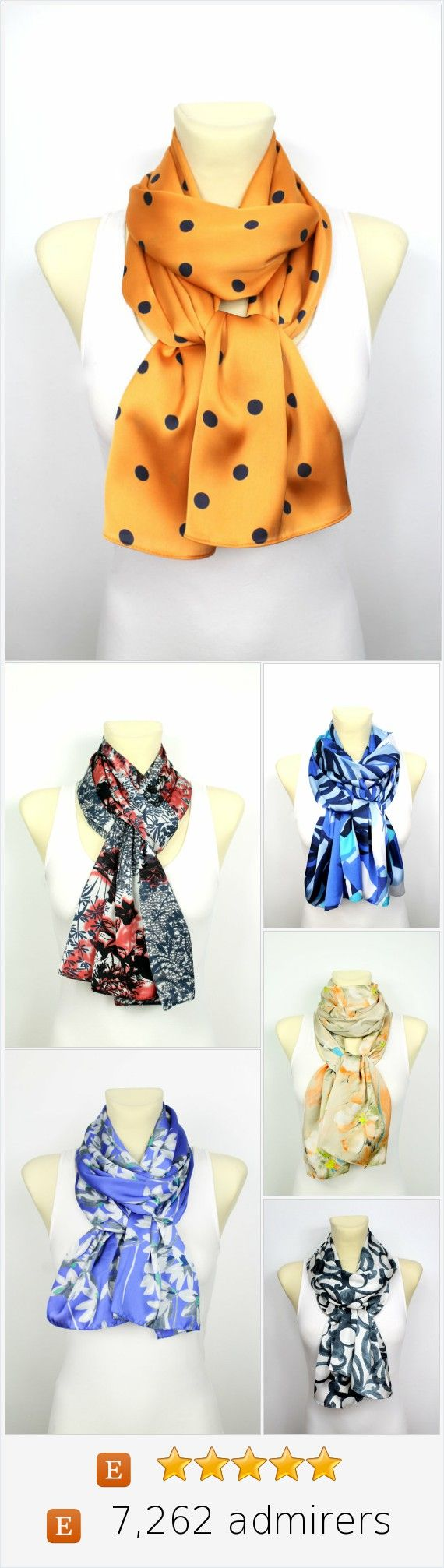 Cyber Monday Sale 15%OFF on all scarves! Use coupon code BF15OFF at the checkout. Visit Locotrends to find fantastic sale deals and get your discount today. There are chunky knit scarves, light silk scarves, satin floral scarves, infinity scarves, traditional scarves, loop scarves, women fashion scarves and many more to chose from. Great gift ideas for women and teenagers. Chose your Christmas Gifts today and get the discount :)