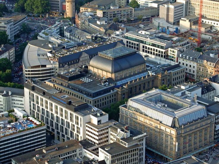 Frankfurt Stock Exchange (Frankfurter Wertpapierbörse)