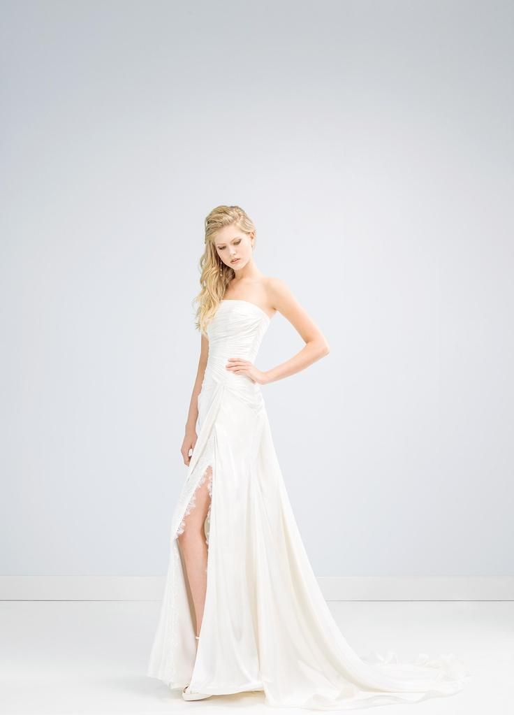 Bridal dress 6539