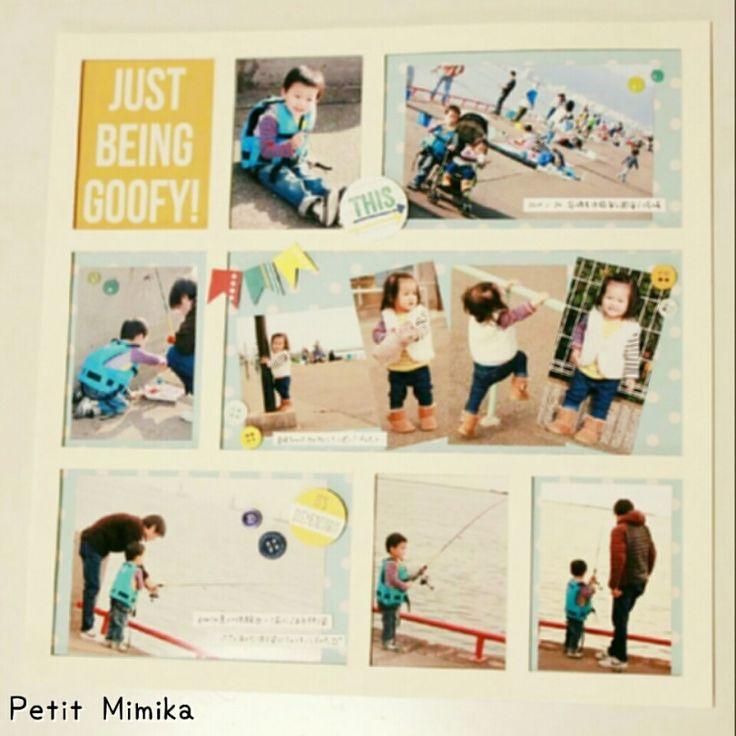【7月 アルバムカフェ】 | 西宮・神戸【写真を可愛くデコって保存・整理】アルバム作りのお手伝い&スクラップブッキング☆Petit Mimika☆
