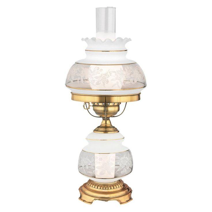 Quoizel Satin Lace SL70 Table Lamp - SL70