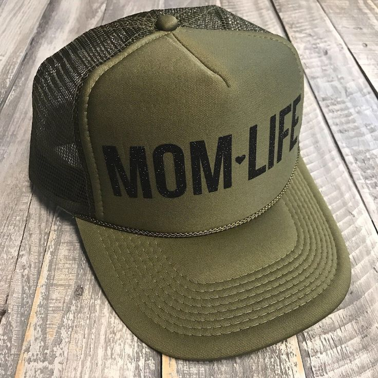 MOM LIFE Glitter Snapback Trucker Hat, One Size, Baseball, Yoga, pilates, barre, workout hat, Gym Hat, Yoga Hat, Sparkle, faith by everfitte on Etsy https://www.etsy.com/listing/501987168/mom-life-glitter-snapback-trucker-hat