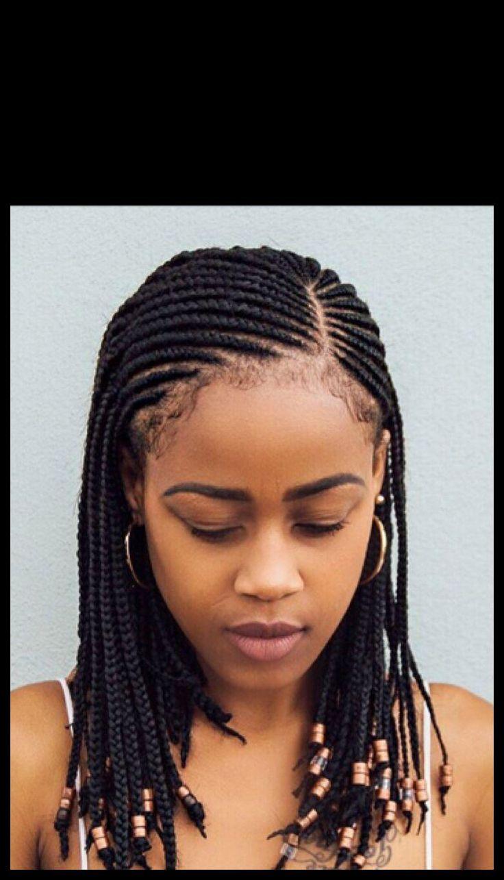 Blackhairstyles | Black hairstyles in 2019 | Hair styles, Braids, Hair | Schöne Frisuren