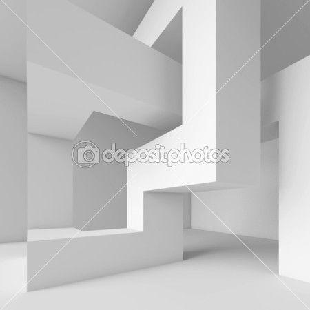 Абстрактные геометрические Обои — Стоковое изображение #6136215