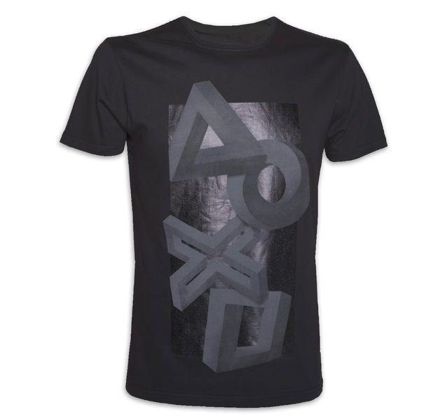 Sony Playstation T-Shirt