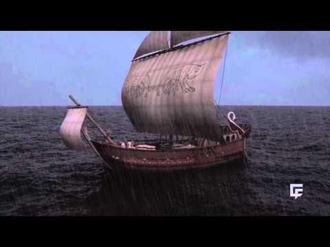 Olisipo. O vídeo que mostra como era Lisboa no tempo dos romanos - Observador
