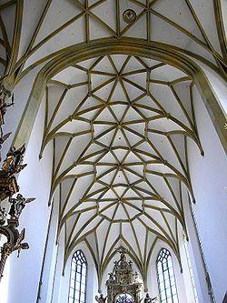 Gotich ; art; church