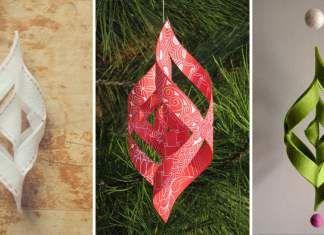 Ogee – Ozdoba nejen na vánoční stromek (Fotonávod)