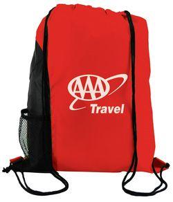 49 best Drawstring Backpacks in bulk for fundraising images on ...