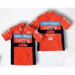 KTM 2016; Troy Lee Designs Factory Team Pit Shirt
