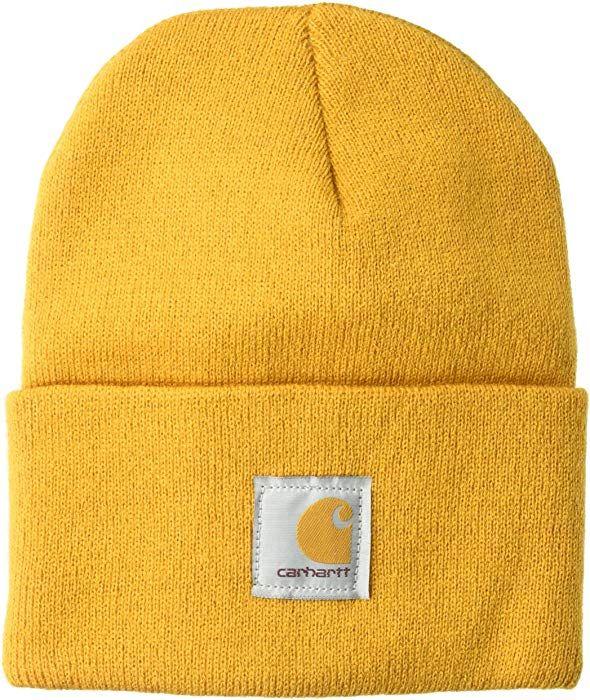 Carhartt Men s Acrylic Watch Hat A18 303a021249f3