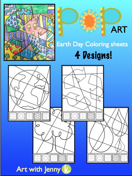 27 best POP ART images on Pinterest Coloring sheets Romero