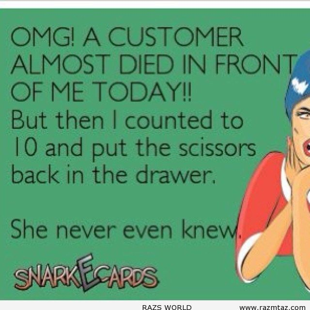 Customer Service Quotes Funny: 94 Best Quotes, Signs, Jokes, And More... Images On