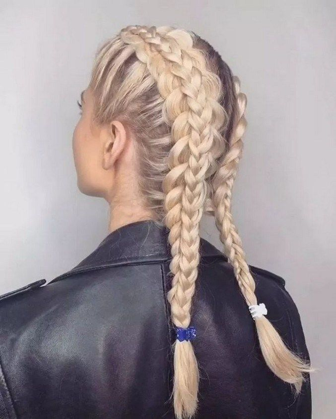 25 Uptodate Summer Hairstyle Hacks For This 2019 Summerhairstyle Hairstylehacks Hairsty Coiffure Cheveux Cours Video Coiffure Coiffure Mariage Cheveux Long