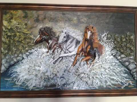 Atlar Gülseren Ertit