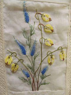 Um Blog sobre Bordados, Patchwork e Arte Textil