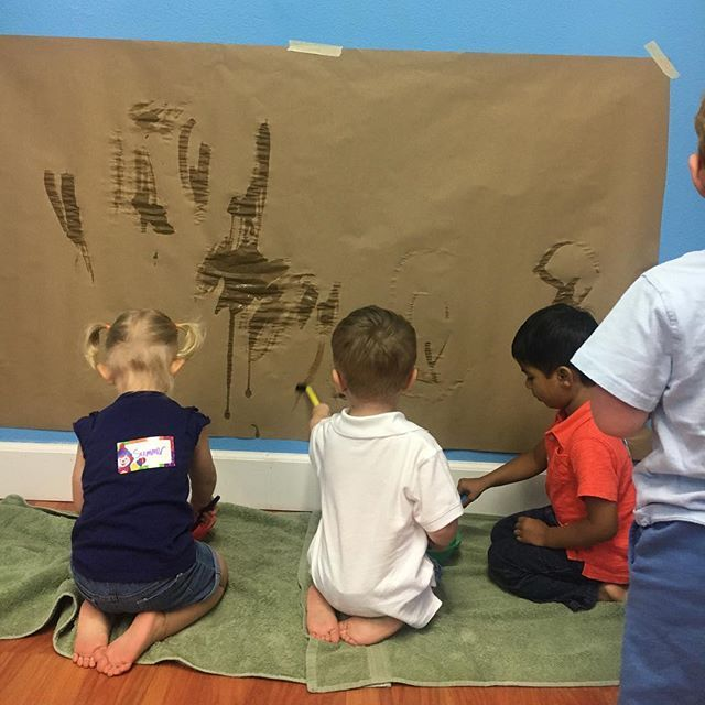 In the blink of an eye...they're Big Kids!  Our Preschool Steps for 2-3 year olds combines engaging play time with a caregiver and confidence building time with just the teacher.  #gymboreesd #gymboreeplayandmusic #carmelvalley #4sranch #scrippsranch #lajolla #pointloma #clairemontmesa #poway #sandiego #preschooler #sandiegoconnection #sdlocals #4sranchlocals - posted by Gymboree Classes San Diego https://www.instagram.com/gymboreesd. See more post on 4s Ranch San Diego at…