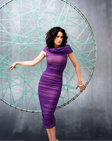 Paget Brewster | Criminal Minds Ok Magazine Photo Shoot