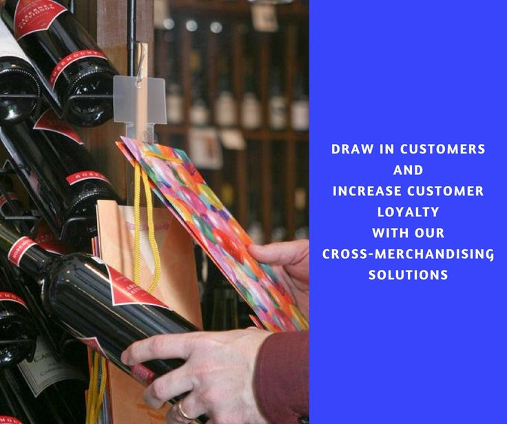 Most people are busy and will appreciate any effort to help cut down on their shopping time. Cross-merchandise in-store with Do-It's display strips and hang tabs to decrease the time customers have to spend on shopping
