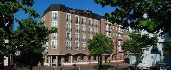 Prezzi e Sconti: #Hotel aazaert a Blankenberge  ad Euro 92.50 in #Blankenberge #Belgio
