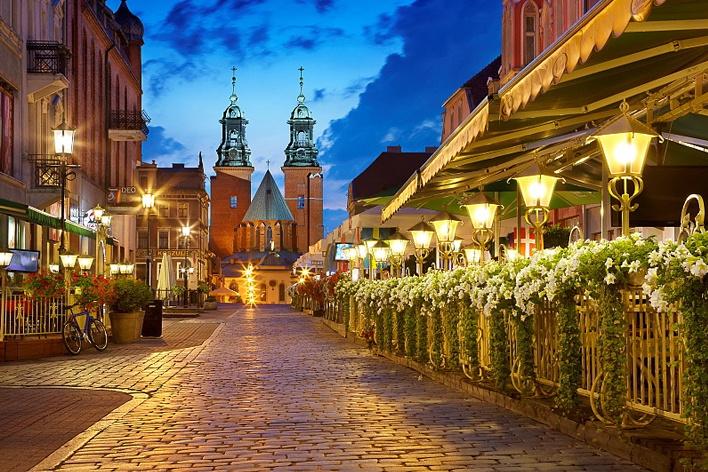 Gniezno: 2-3 dni dla 2 osób w Hotelu Lech w sercu miasta  http://travel.groupon.pl/d-18499371-Wielkopolska-Gniezno