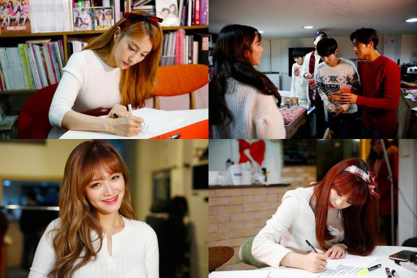 DSP Media to Release Winter Project Album featuring Kara, Rainbow, A-Jax, Oh Jong Hyuk, and More