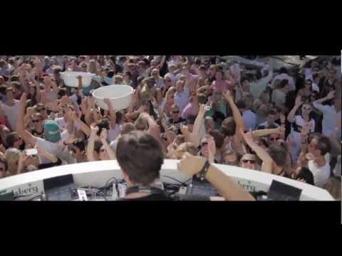 Where's The Party? by Carlsberg - After movie 2012