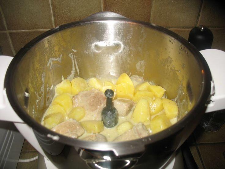 Filet mignon au Boursin ail et fines herbes (DominiqueB)