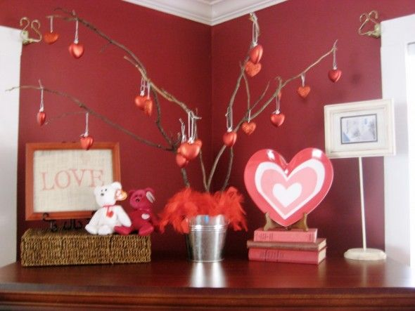 Cool Valentine Room Ideas Real House Design