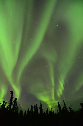 The Northern Lights is one of the most beautiful wonders of the world, and a trip to Alaska will give you a front-row seat. The best places ...