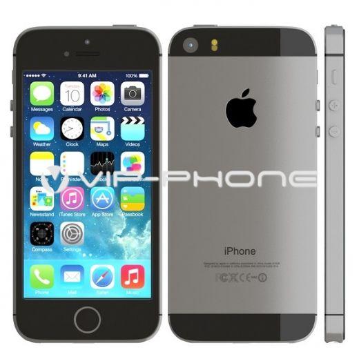 Apple Iphone 5s 16GB Space Gray gyártói Apple Store garanciás mobiltelefon - Most 22% kedvezménnyel