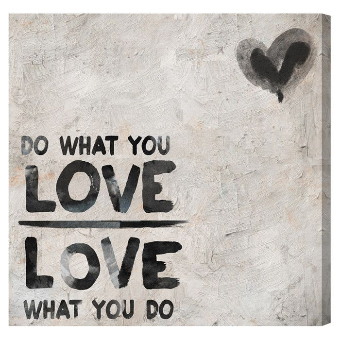 Doing What You Love Quotes: 1000+ Images About Quotes: Love Your Job On Pinterest