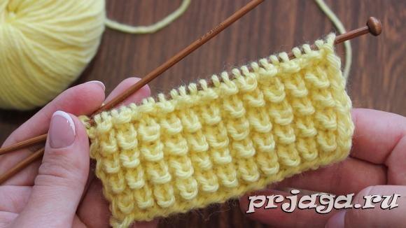 Corn» knitting patterns