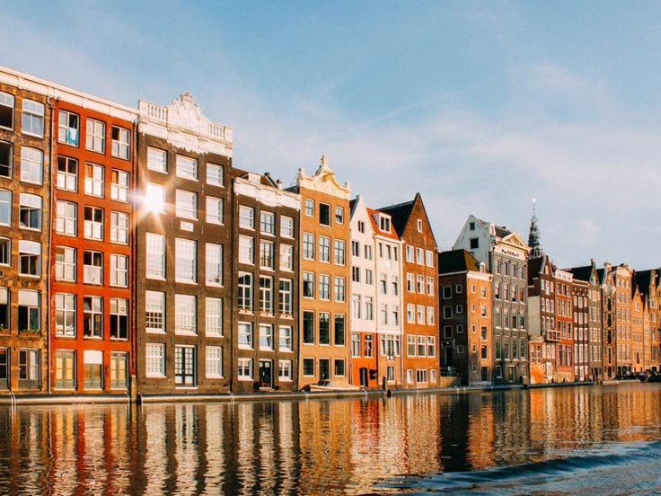 Oltre Amsterdam: sei città olandesi da non perdere