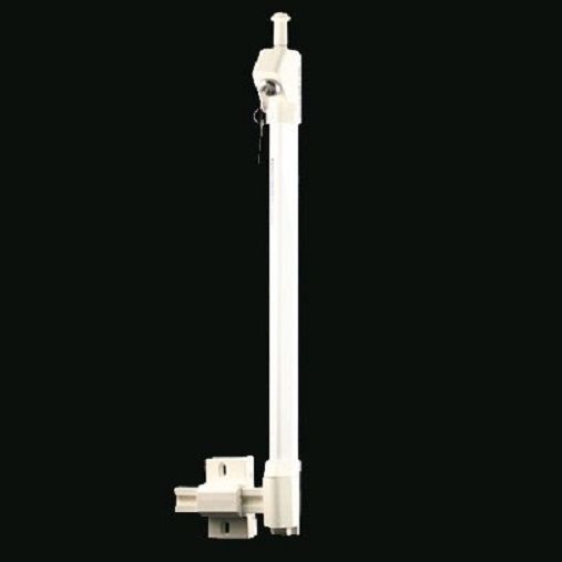 Garden Gates 139948: Pool Gate Latch Auto Close Door Secure Lockable Magnetic Mag Lock Child Proof -> BUY IT NOW ONLY: $49.95 on eBay!