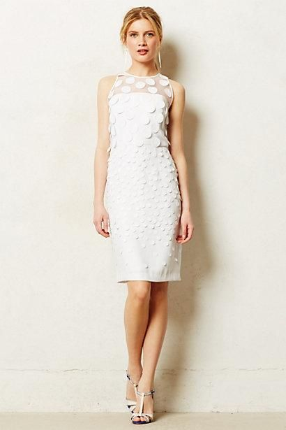 #Effervescence #Dress #Anthropologie