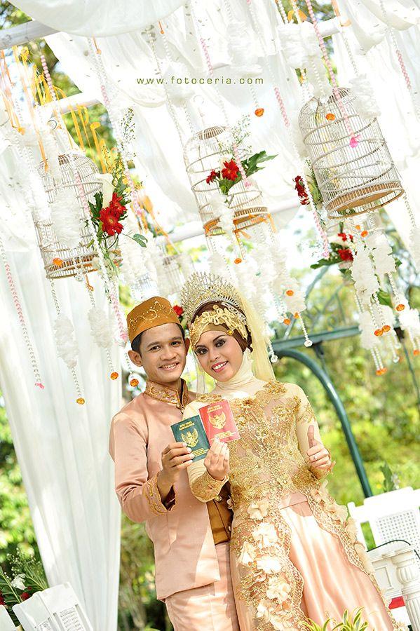 Bahagia ^^ .  Phone  WhatsApp: 0857 0111 1819 . YM  email: foto.ceria@yahoo.com . PIN BB: 2 5 B 3 E 6 8 7 . Facebook: Foto Ceria . LINE  Instagram: fotoceria . Twitter: @fotoceria . Website: www.fotoceria.com  . fotoceria prewedding couple wedding pernikahan perkawinan menikah pengantin foto fotografer weddingphotographer Sleman Yogyakarta Jogja love happy romantic smile ceria muslim jilbab hijab AkadNikah outdoor CeriaLovers SharePict