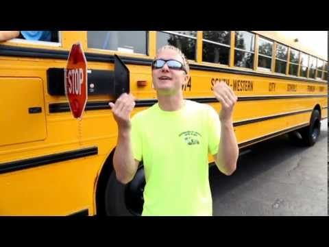 SWCS School Bus Jive- yes I think this is Good!