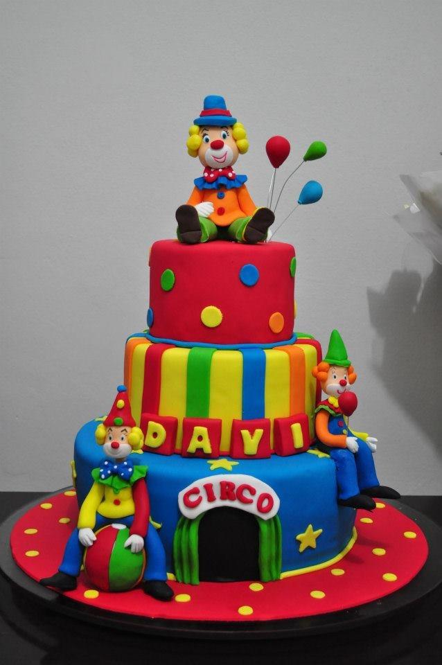 """""""Circo"""" = Circus!!!"""