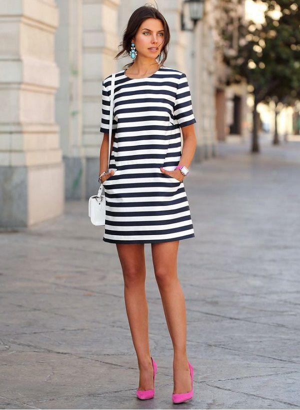 vestido-recto-zapatos-de-tacon-bolso-bandolera-reloj-pendientes-original-10544