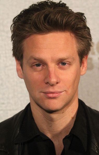 """Jacob Pitts Pictures - Premiere Of FX Networks & Sony Pictures Television's """"Justified"""" - Arrivals - Zimbio"""