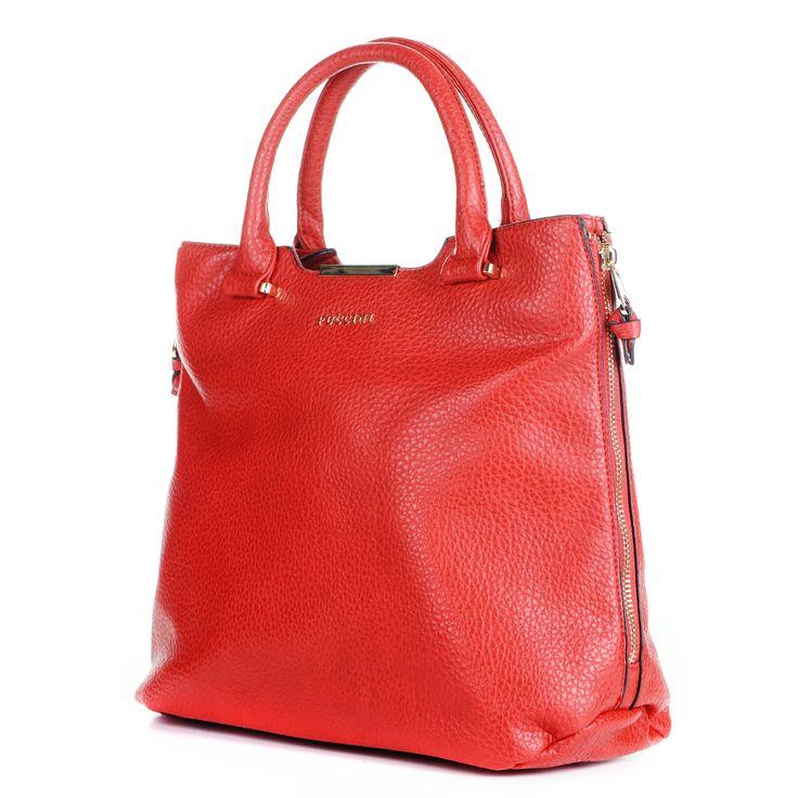 Model BT14159 to idealny dodatek na każdą okazje do pracy, na spacer i randkę. Torebka w kolorze czerwony pokreśli Twój styl, czarnym czyni ubiór kompletnym, miodowym wyróżni Cie. Dostępna w cenie 188 zł zobacz teraz na Cambelli.pl ---> http://tnij.org/bt24159