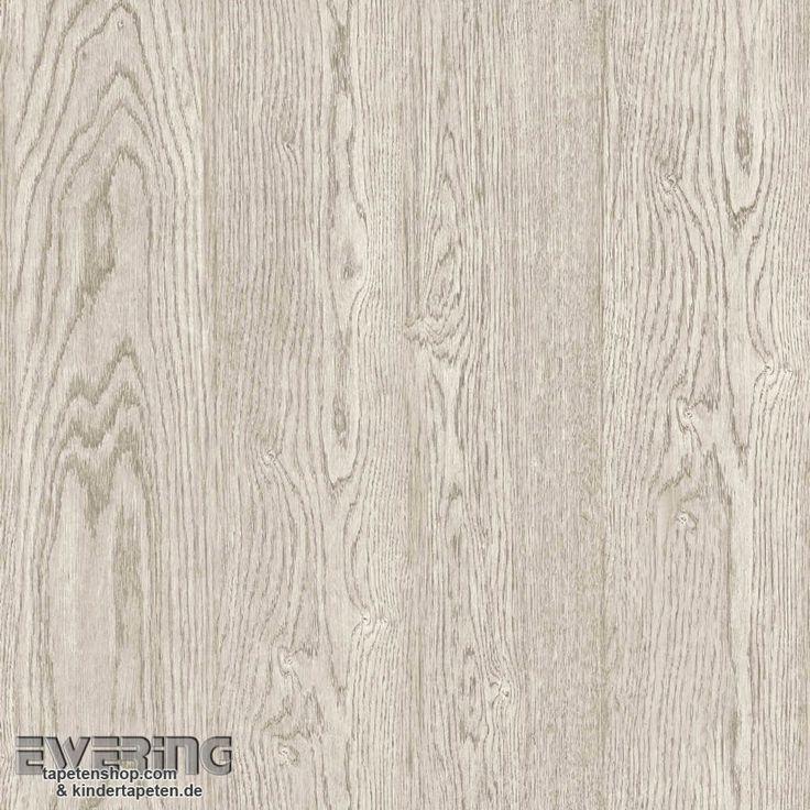 37-SD3602 Splendour Grandeco Tapete Holzoptik helles sand-grau