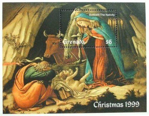 『キリストの降誕(nativity)』