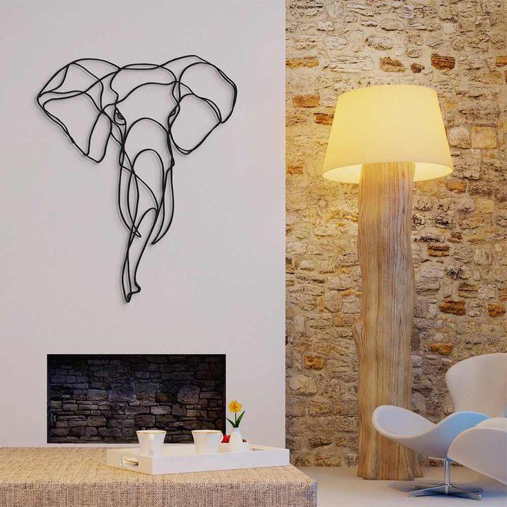 Деревянные скульптуры животных | Design Zoom